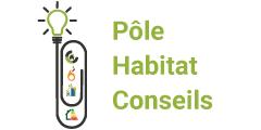 Pôle Habitat Conseils